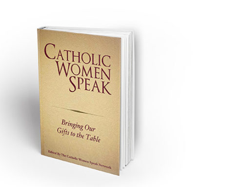Epilogue – Catholic Women Speak