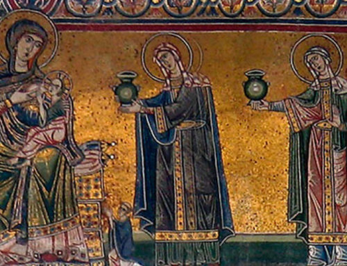 Women in the Early Church, What Egeria Sees – by Sara Parvis