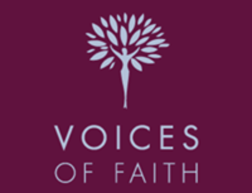 Overcoming Silence – Campaign from Voices of Faith