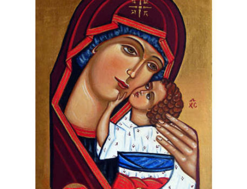 Catholic Women Preach – The Solemnity of Mary, Mother of God